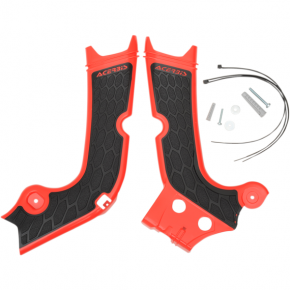 Acerbis X-Grip Frame Guard CRF450R 17