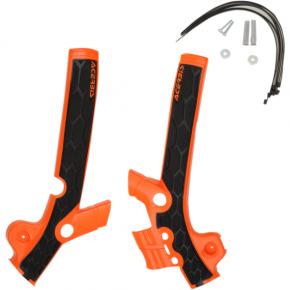 Acerbis X-Grip Frame Guard TC 85 14-16/85 SX 09-16
