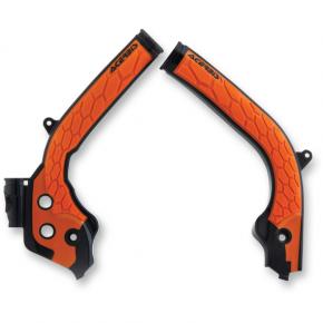 Acerbis X-Grip Frame Guard 125,150 SX/250,350,450 SX-F/250,350,450 XC-F 2016