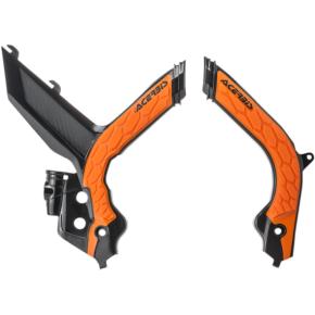 Acerbis X-Grip Frame Guard XCF-W350/500 XC-W150TPI/250TPI/300TPI