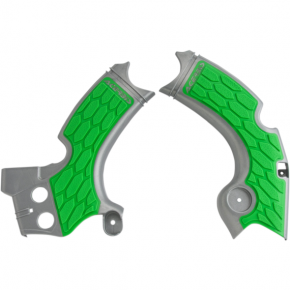 Acerbis X-Grip Frame Guard KX250F 15-18 KX25019-20