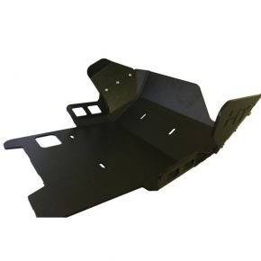 Happy Trails Products Happy Trails CRF1000L Skid Plate