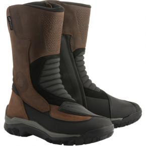 Campeche Drystar Boots Brown