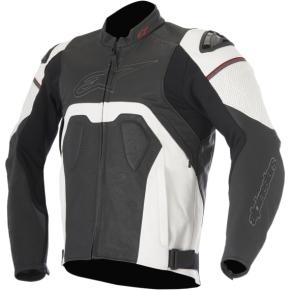 Alpinestars Core Airflow Leather Jacket