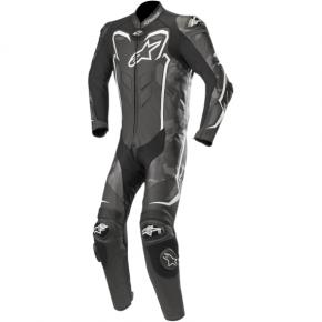 GP Plus Camo 1-Piece Leather Suit
