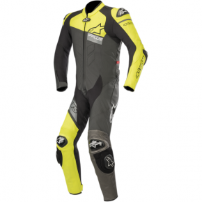 Alpinestars GP Plus Venom 1 Piece Leather Suit