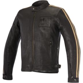 Alpinestars Oscar Charlie Leather Jacket