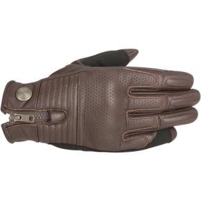 Alpinestars Rayburn Gloves Brown
