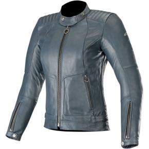 Alpinestars Stella Gal Leather Jacket