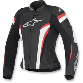 Alpinestars Stella GP Plus v2 Airflow Leather Jacket