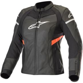 Alpinestars Stella Kira Leather Jacket