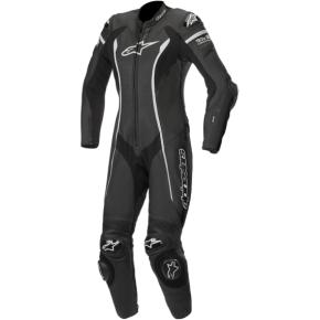 Alpinestars Stella Missile 1-Piece Leather Suit