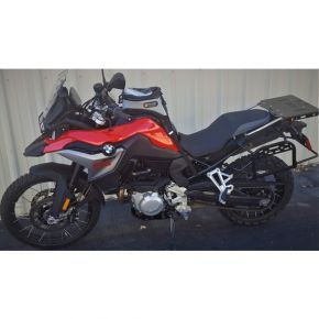 Happy Trails Products Pankit Teton BMW F750-F850 GS