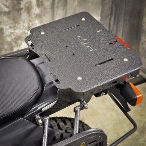 Happy Trails Products Happy Trails Tail Plate System Suzuki DR650
