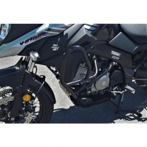 Happy Trails Products HT PD Nerf Engine Guards  V-Strom 650/1000 All Years 2017 pictures