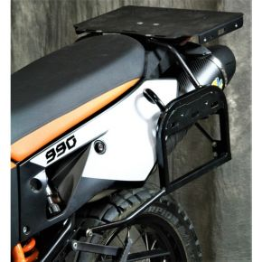 Happy Trails Products Happy Trails SU Side Rack KTM 950-990 ADV