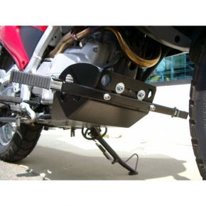 Happy Trails Products Skid Plate BMW F650 Funduro