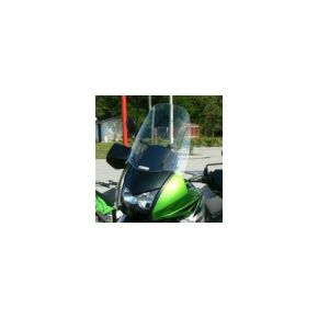 MadStad Engineering MadStad Easy-Adjust 3 pc Adventure Windscreen System KLR650E 2008+