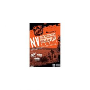 Nevada Backcountry Discovery Route DVD