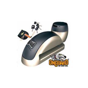 OnGuard Wheel Lock System