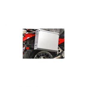 Happy Trails Products Aluminum Pannier Kit OWYHEE - Kawasaki Versys