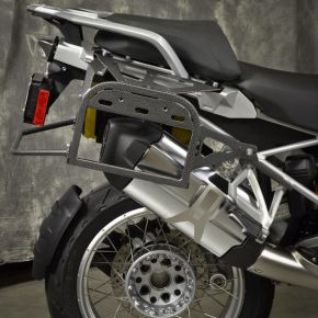 Happy Trails Products Happy Trails SU Rack BMW R1200/1250GSW