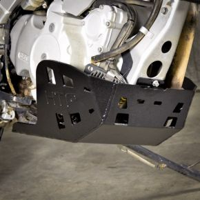 Happy Trails Products Happy Trails Skid Plate G650GS/F650GS Single