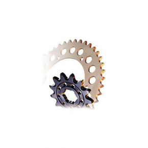 JT Sprockets JT REAR Sprockets DRZ400S/DRZ400SM - KLX400S