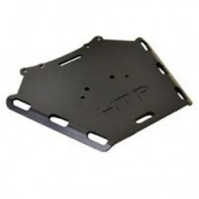 Happy Trails Products DL V-Strom Tail Plate Petite