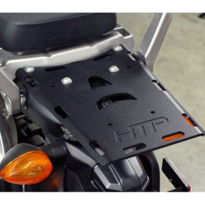 Happy Trails Products Happy Trails Tail Plate Yamaha XT 1200 Z Super Tenere