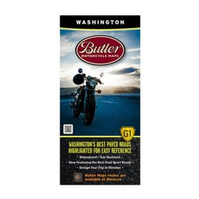 Butler Washington MAP
