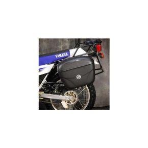 GIVI USA Motorcycle Accessories E22 GIVI Luggage Kit Yamaha XT225