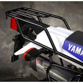 Happy Trails Products Happy Trails Tubular Tail Rack Yamaha XT225