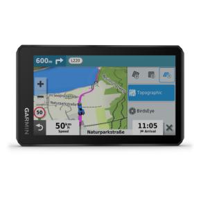 Garmin Garmin Zumo XT Motorcycle GPS