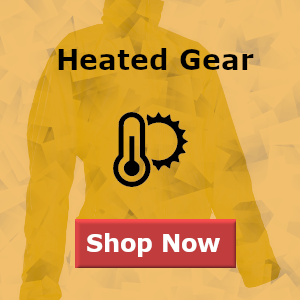 Heated Gear